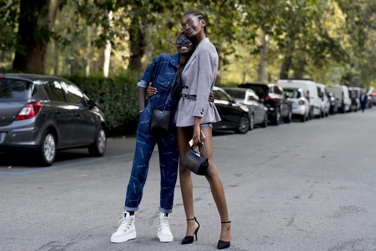 style femme mode fashion