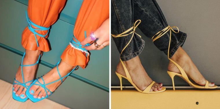 summer fashion trends 2020 sandals