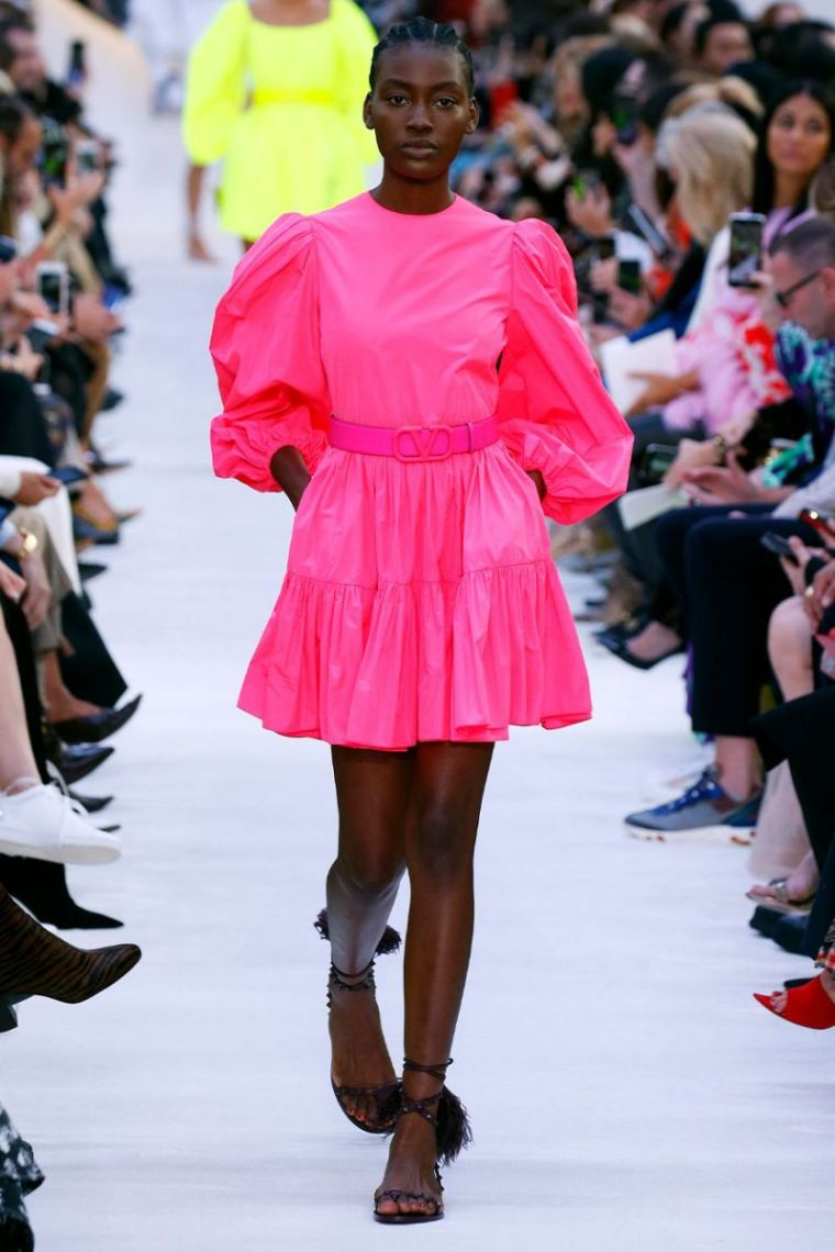 colors fashion trends summer 2020