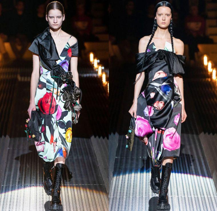 idea for summer 2020 fashion trends