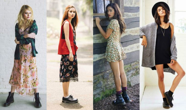 modern trends for spring and summer