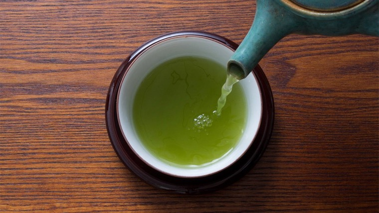 tea immunity effects