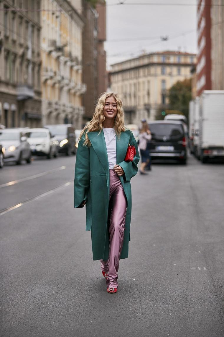 style fashion Milan