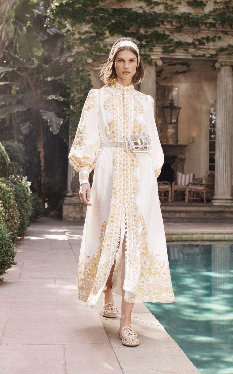 idea for linen clothes