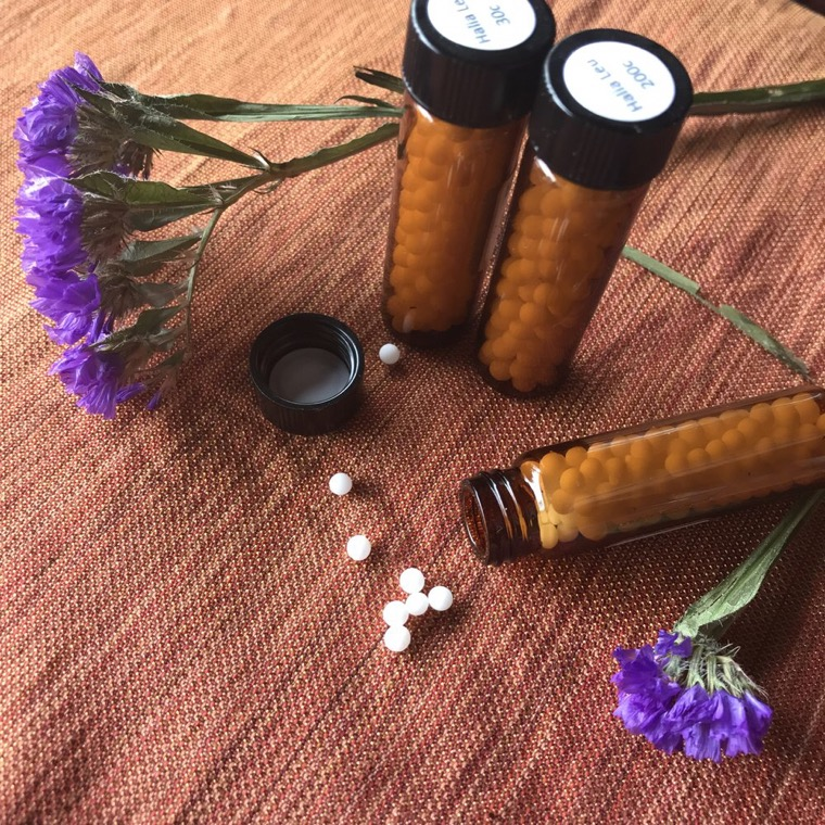 allergies and homeopathy remedies
