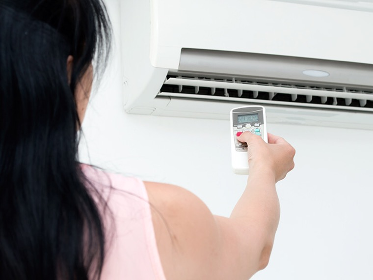 slim down air conditioning