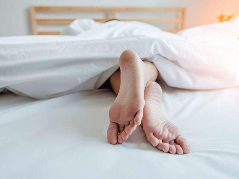 good sleep tips