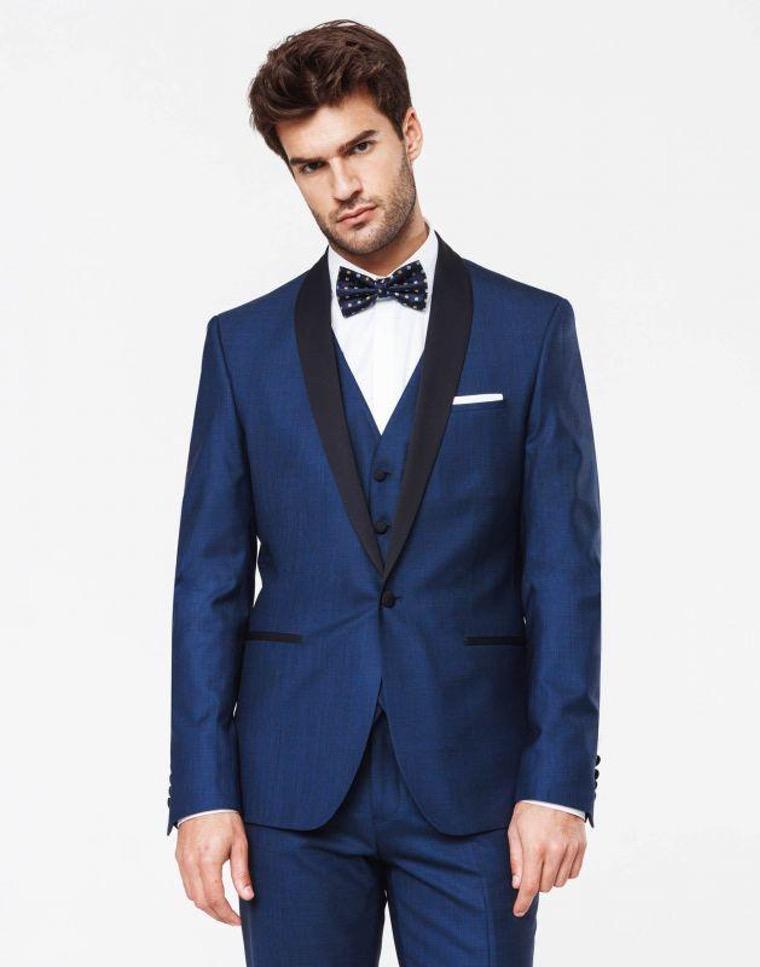 fashion style men's suit