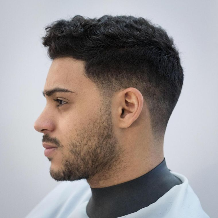 haircut and hairstyle idea