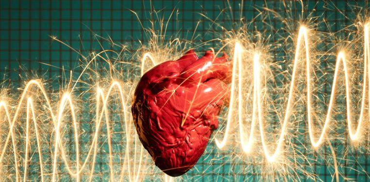 coronavirus effects on the heart