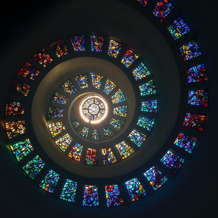 spiritual life human design