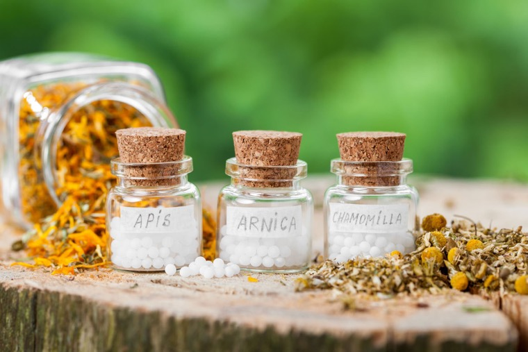 what is homeopathy