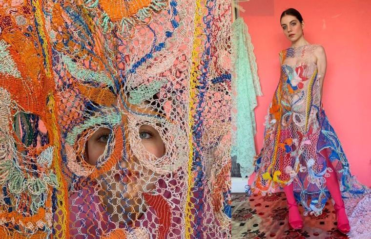 original alexandra sipa dress