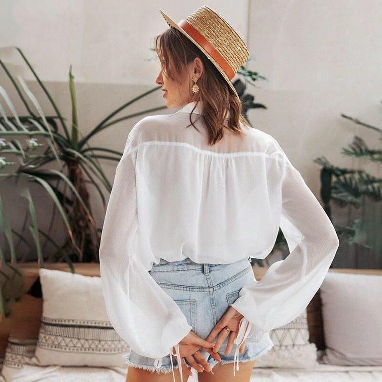 fashion boho chic summer accessories