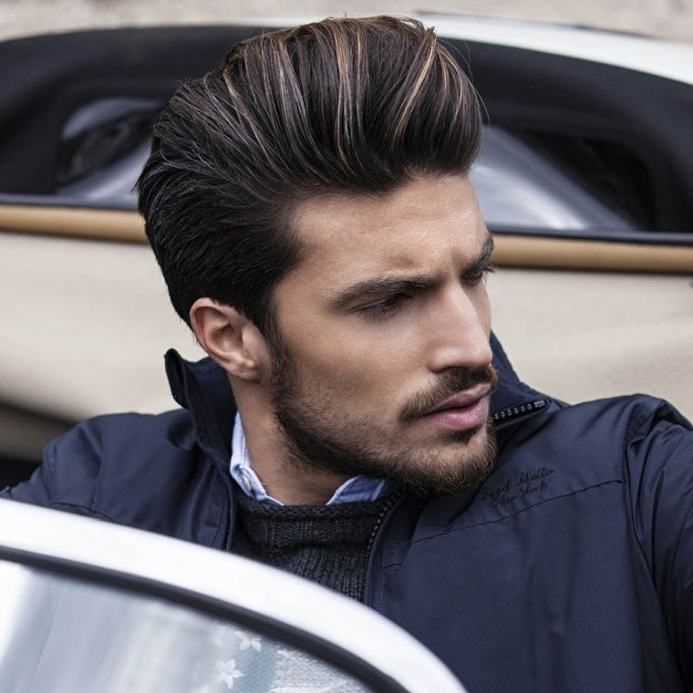 men's hairstyle trends for long hair