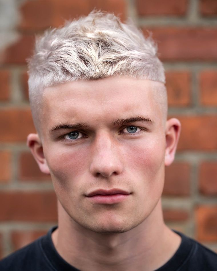 2020 men's hairstyle trends for haircuts