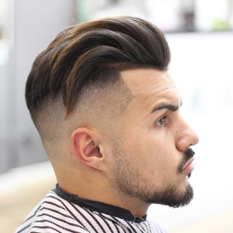 2020 men's hairstyle trends to try