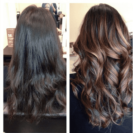 Beautiful-Balayage-Hair