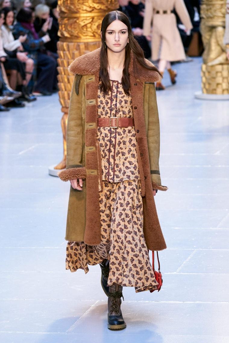 fall winter 2020 women's fashion trends