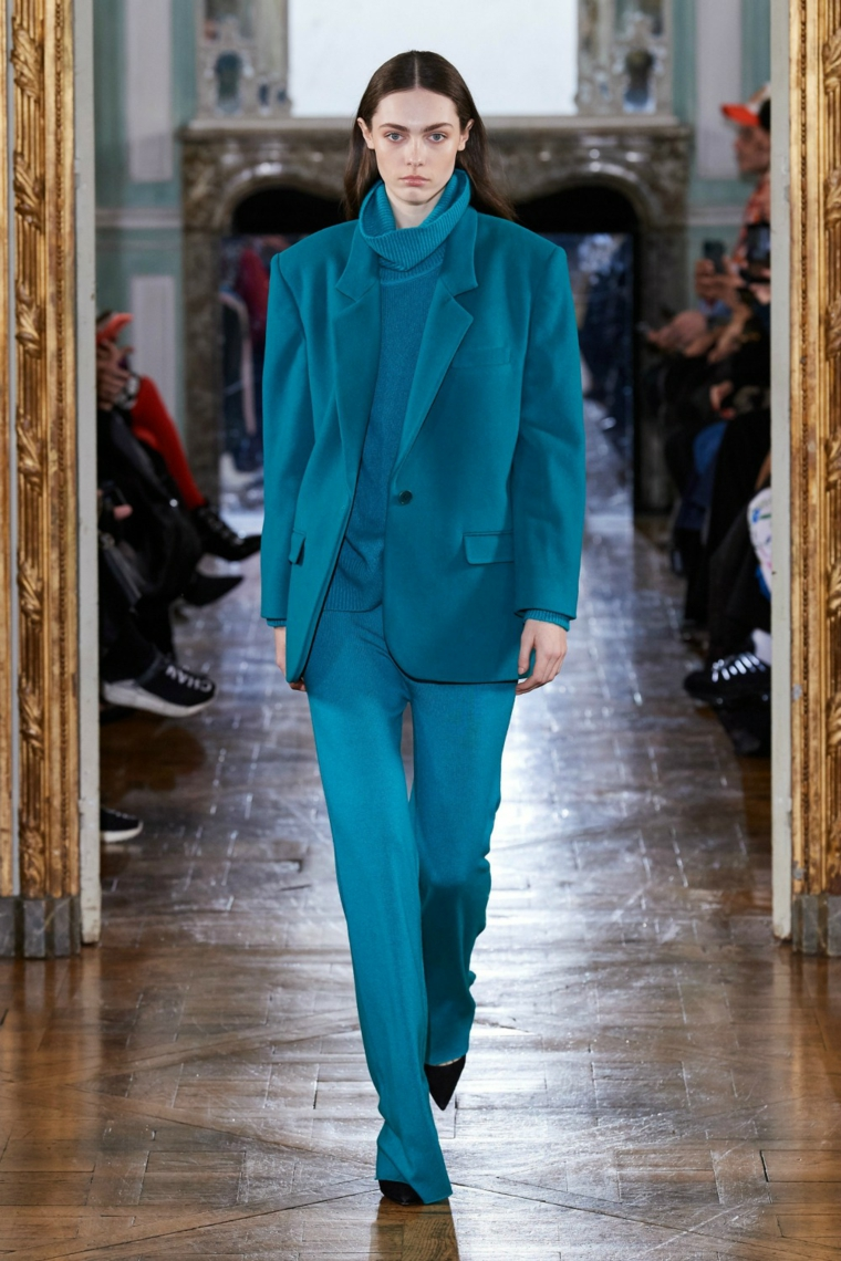 autumn winter women 2020 color trends