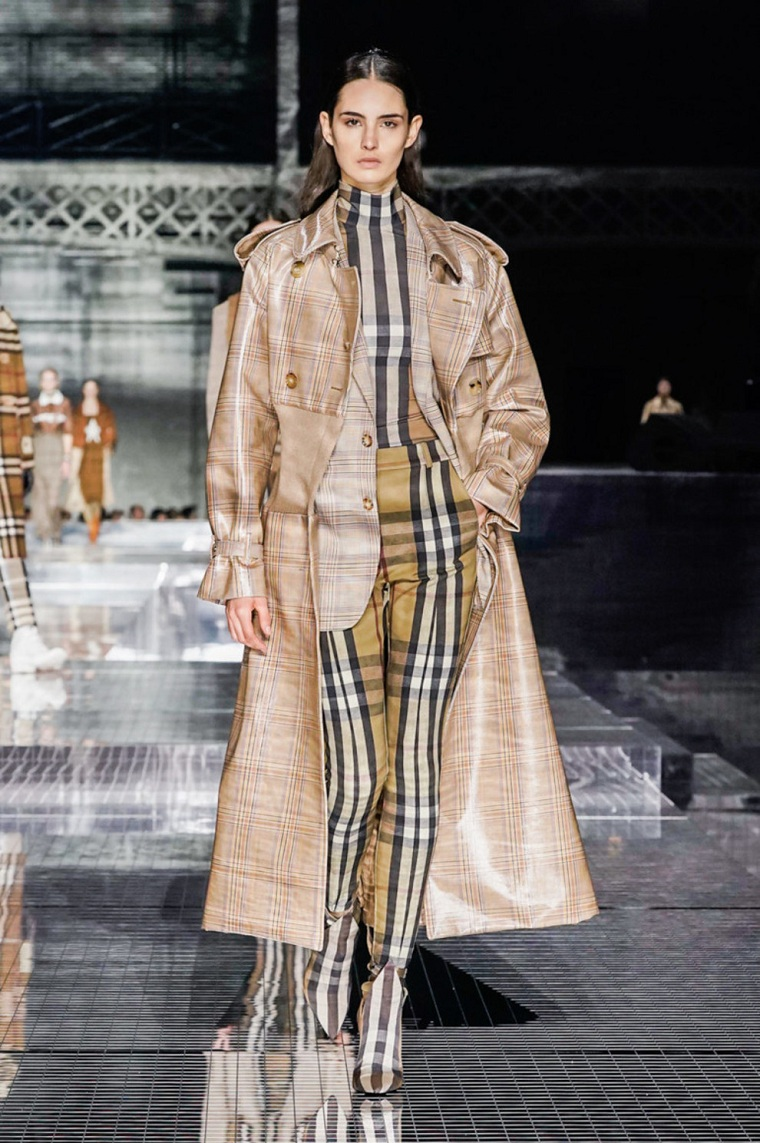 autumn winter women 2020 trends prints