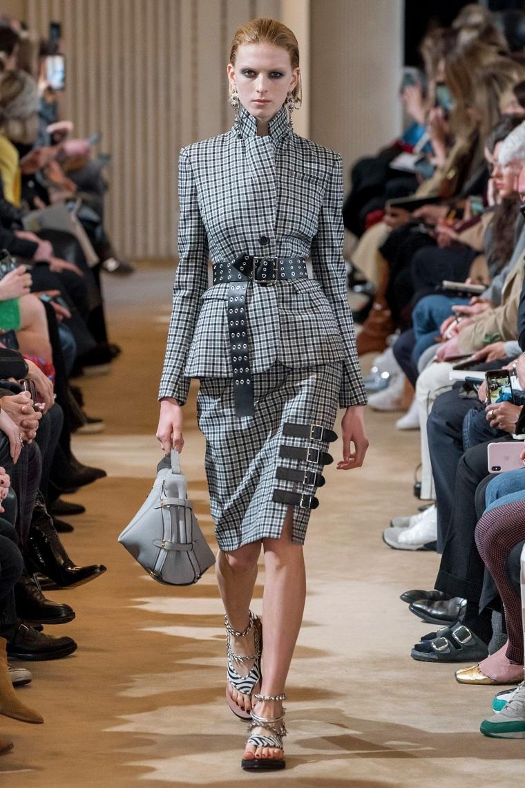blazer woman trends autumn winter
