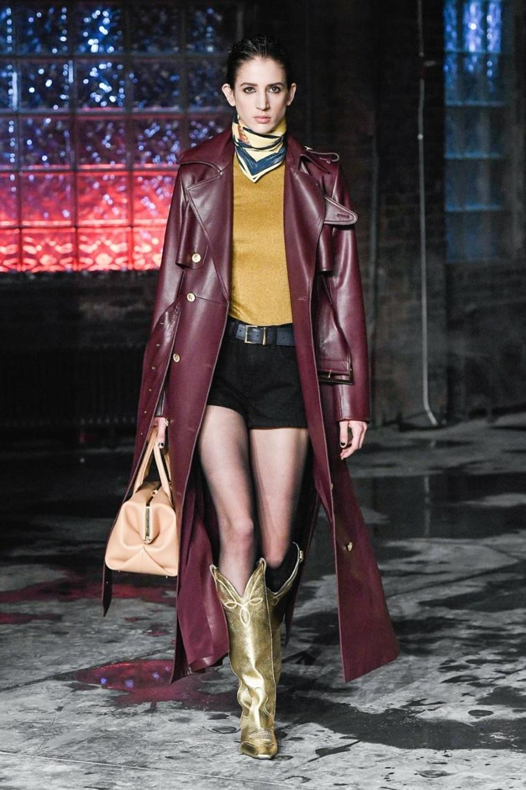 women's boots trends 2021