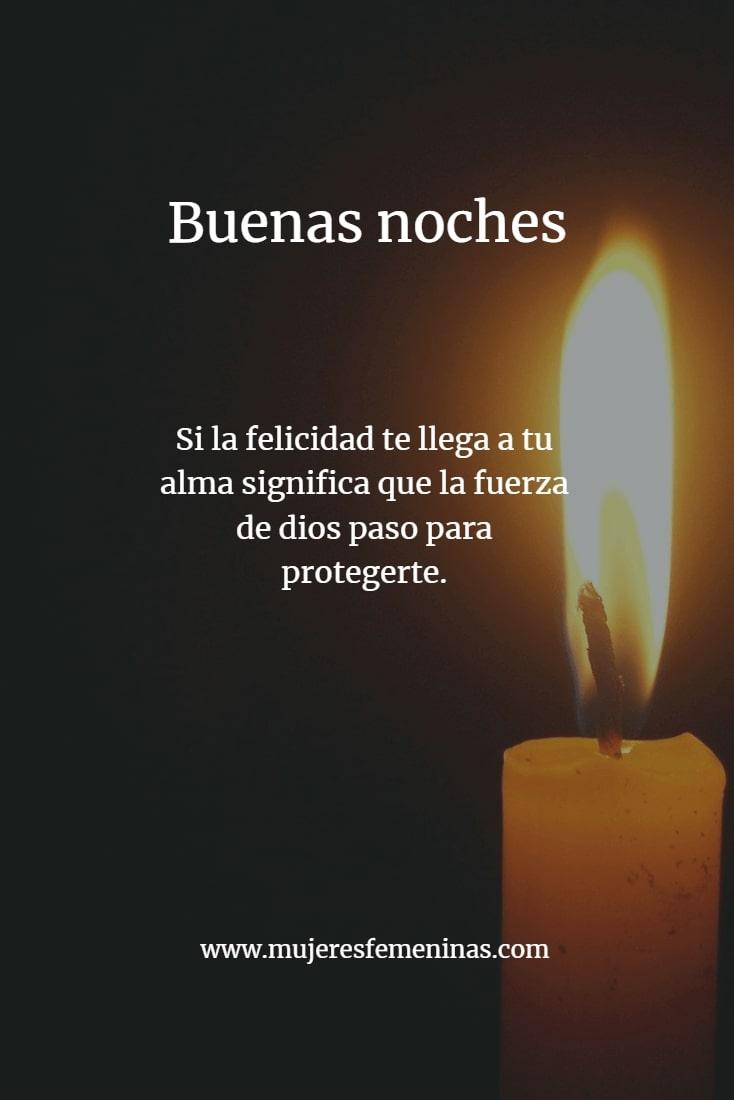 good night blessings god