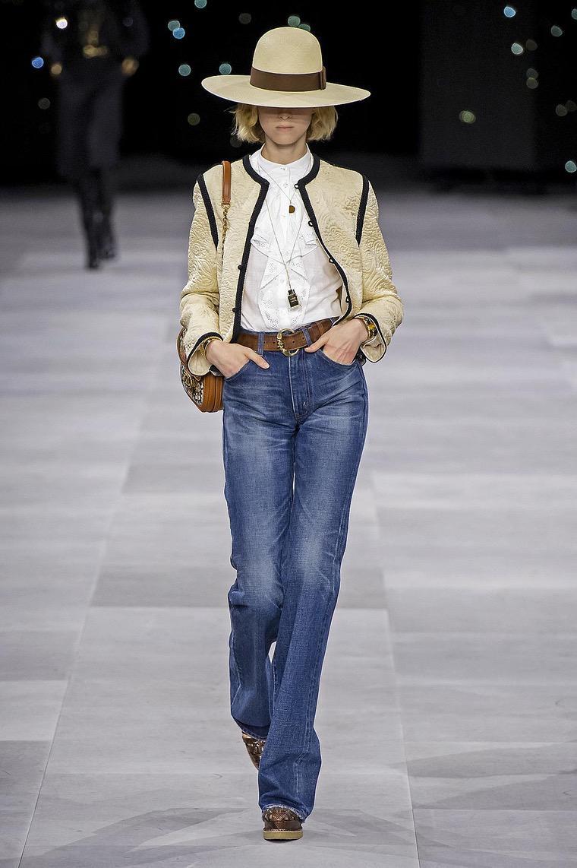 celine fashion