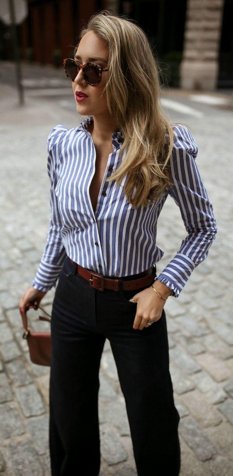 women blouse for fall