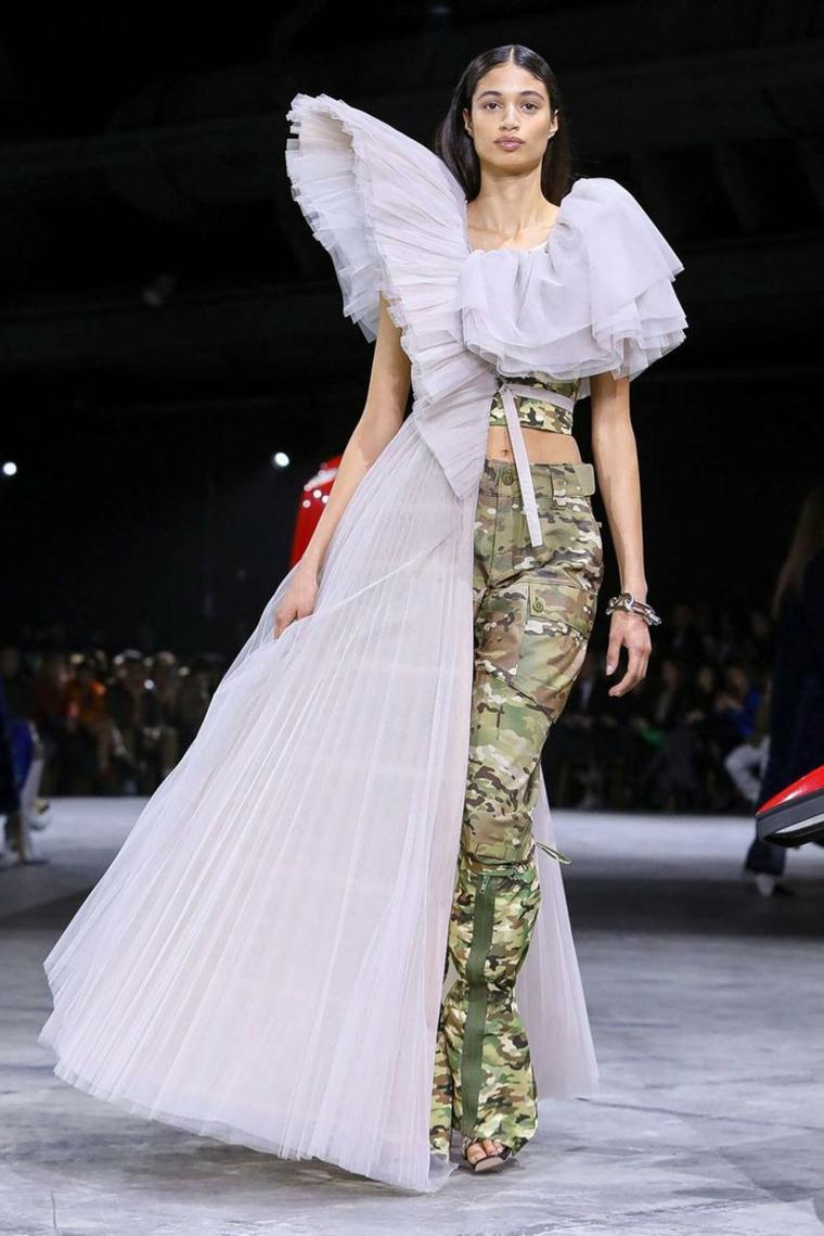 fashion show fashion week 2021