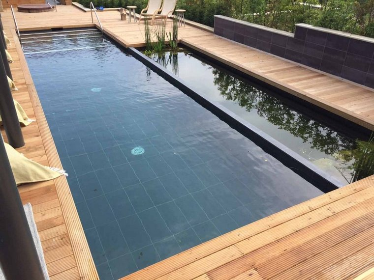 two types swimming pools guide
