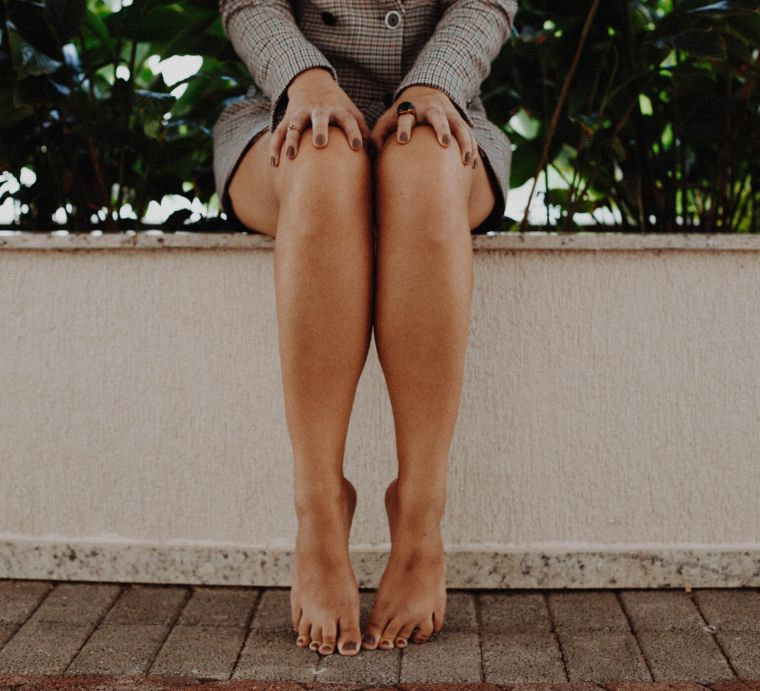 ideas for losing cellulite on the thighs