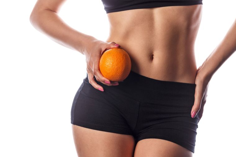 foods to prevent cellulite