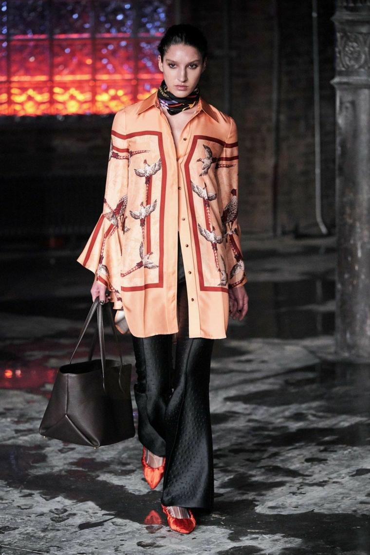 winter fashion week 2020 2021
