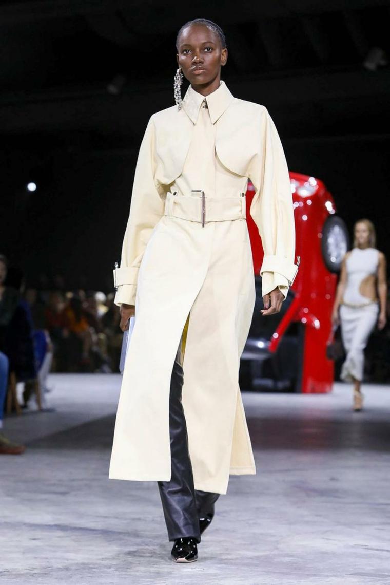 fashion week trends 2021