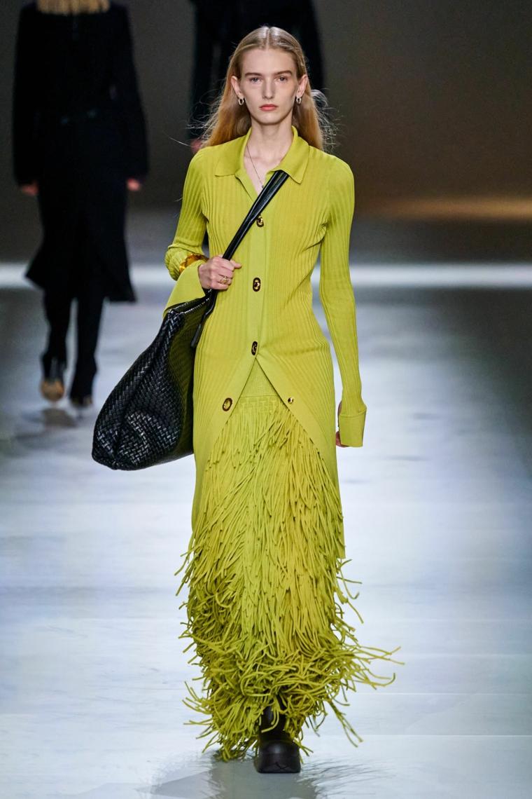 trendy women's vest 2021