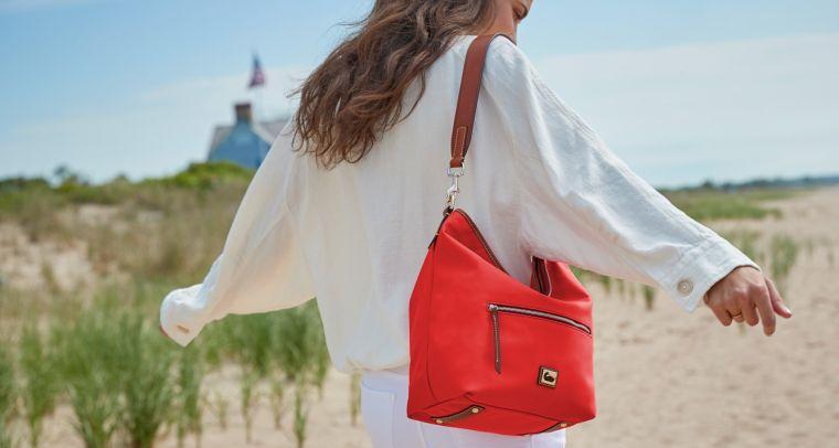 idea for a modern handbag