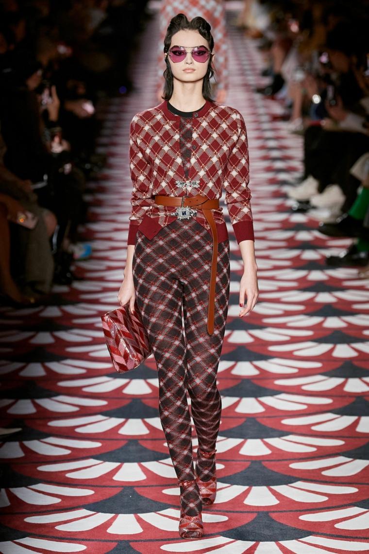 prints trend woman 2021