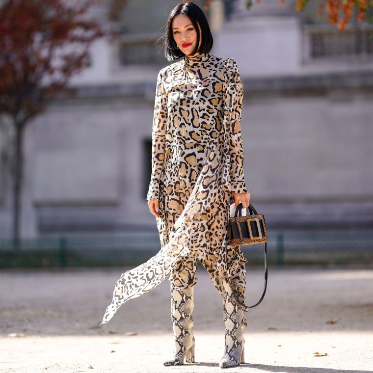 modern prints for fall