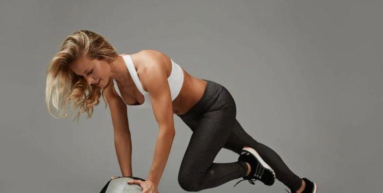 maintain physical activity