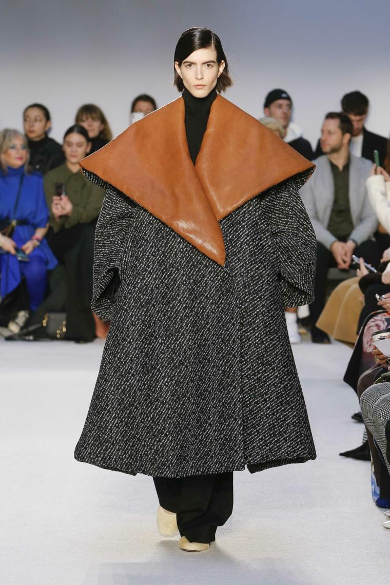 women's coat 2021 trends