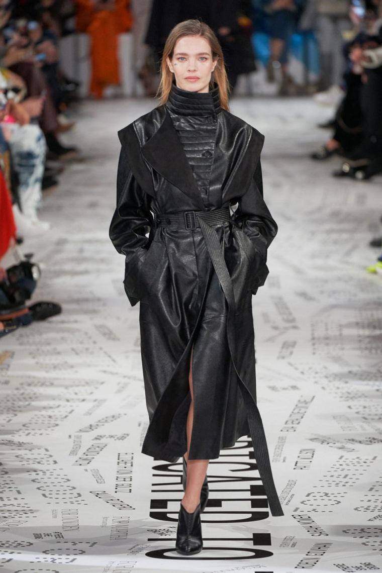 women's trendy coat 2021