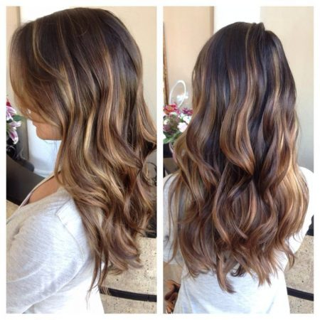 highlights-balayage-ombre
