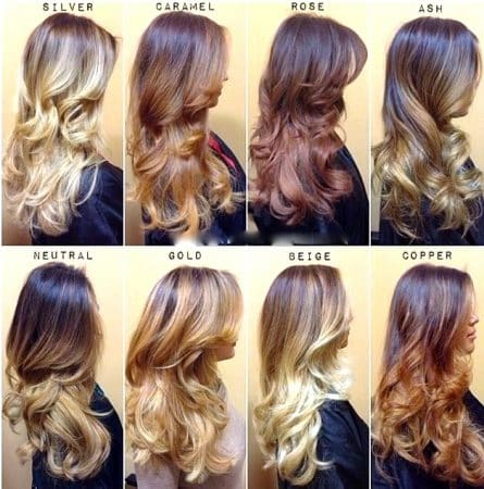 highlights-balayage-hair