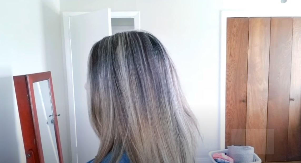 beige wicks with cap step 4
