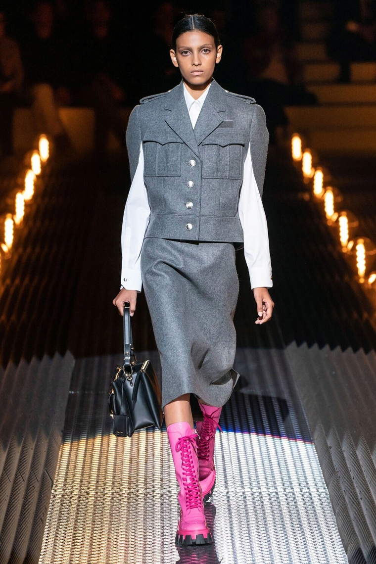 winter 2021 women fashion
