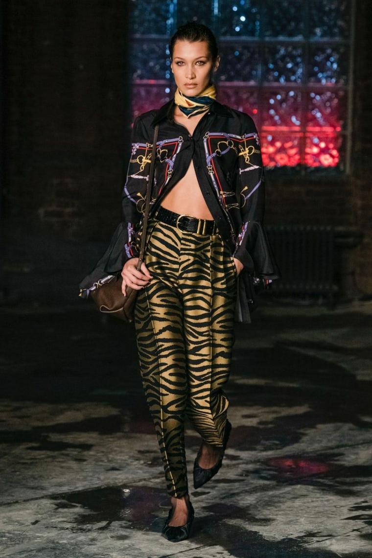 women's fashion trends 2021