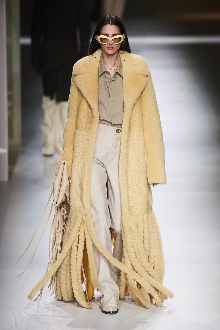 winter fashion 2020 woman trend