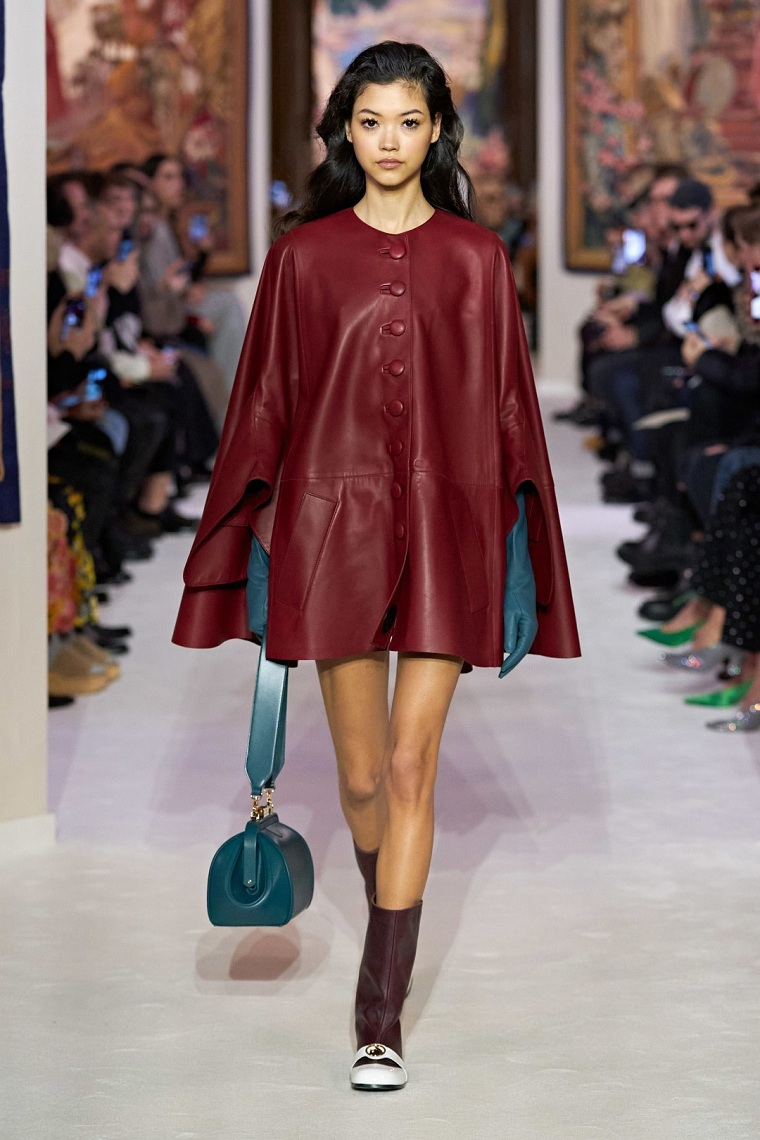 winter fashion 2020 fashion week